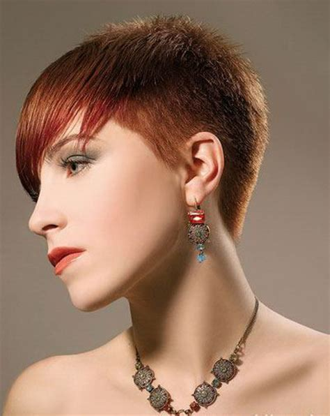 pictures of very short haircuts for women best very short haircuts for women