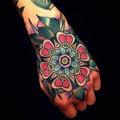 tattoo oriental brasil 70 tatuagens de mandala criativas s 243 as mais lindas