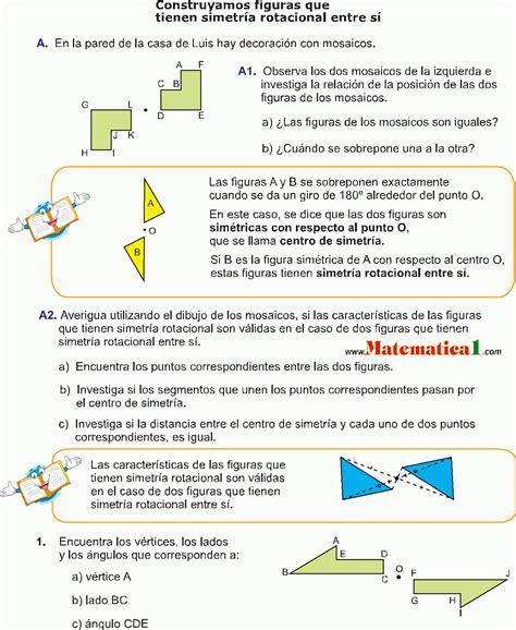 preguntas matematicas que no tienen respuesta simetr 205 a y traslaci 211 n de figuras ejemplos resueltos pdf