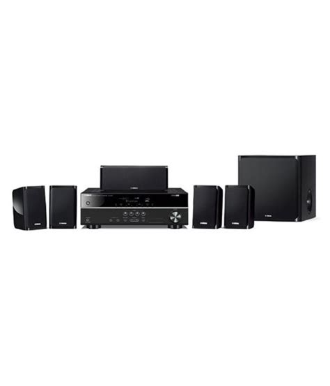 buy yamaha yht 1840 dvd player home theatre system
