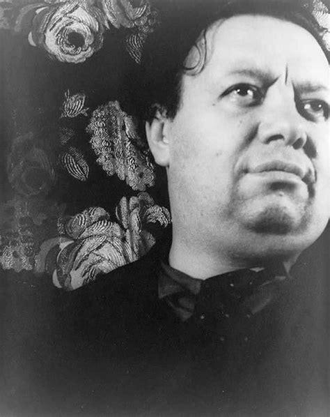 Diego Rivera: biografía, estilo y obras - Lifeder