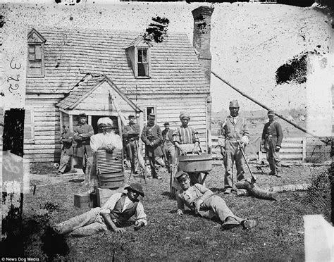 American Slave Auctions Revealed In Photographs Daily