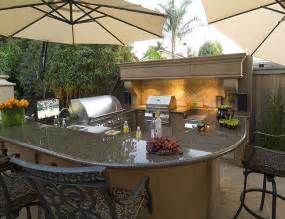 Curved Kitchen Islands outdoor firetables and firepits