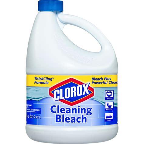 cleaning bathroom with bleach clorox floor cleaner floor matttroy