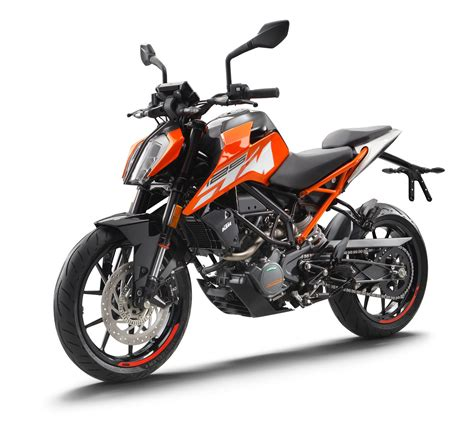 125 Motorrad Neu Kaufen by Gebrauchte Und Neue Ktm 125 Duke Motorr 228 Der Kaufen