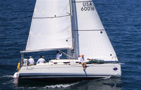 sailing catamaran under 30 feet the multihull company used catamarans for sale under 40 feet