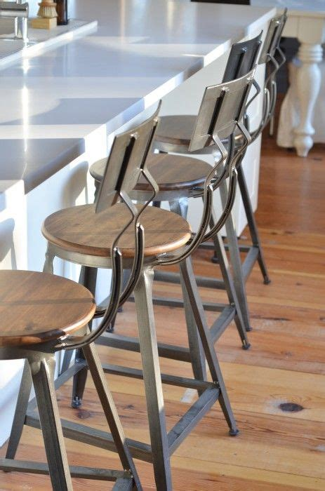 metal breakfast bar stools best 25 industrial bar stools ideas on pinterest bar