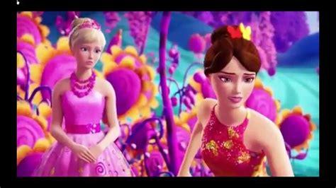 film barbie zaczarowane drzwi barbie i tajemnicze drzwi dość łez pl youtube