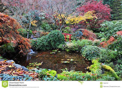 imagenes de jardines japones jardines japoneses imagen de archivo imagen de gardening