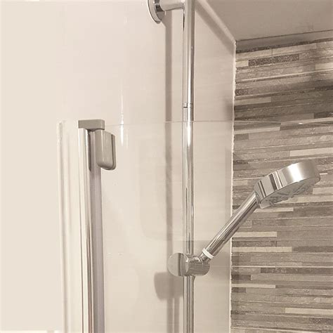 shower wall cladding from the bathroom marquee
