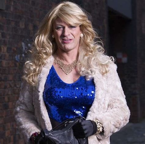 cross dresser role earns bean award uk news express co uk