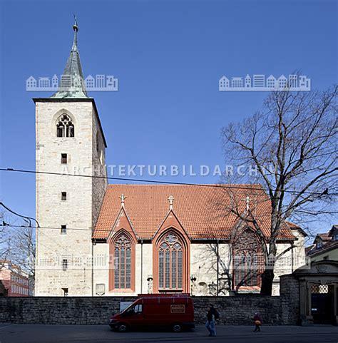 architekt erfurt lorenzkirche erfurt architektur bildarchiv