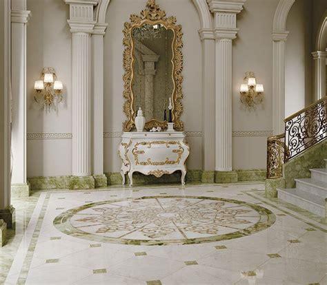 classic interior classic interiors luxury budri italian marble inlay