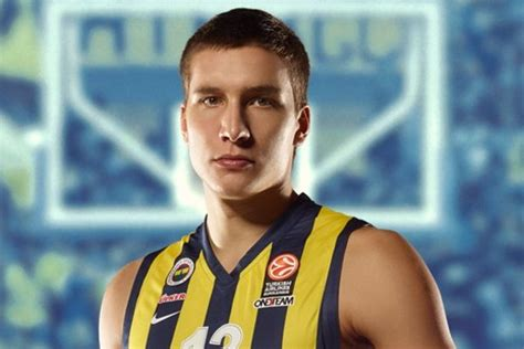 Serbia men's basketball team Bogdan Bogdanovic
