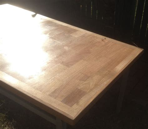 tongue and groove table top tongue and groove blackbutt table top by robscastle