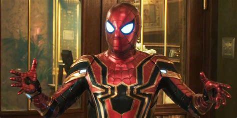 spider man   home major trailer scene  cut