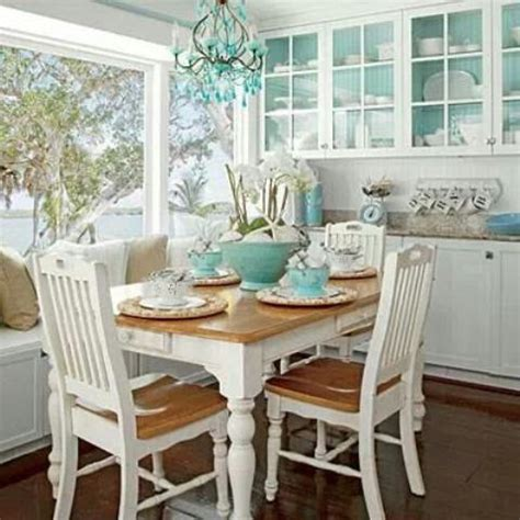 Coastal Dining Room Decorating Ideas by 26 Relaxing Coastal Dining Rooms And Zones Digsdigs