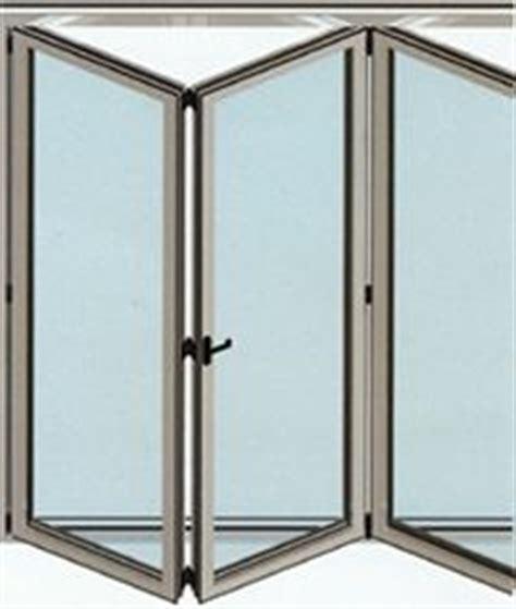 verande a libro preventivo finestra in alluminio taglio termico apribile a