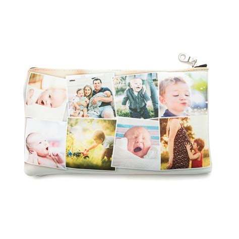 Simply Fab Bodas Travel Bags by Design Your Own Travel Makeup Bag Personalise With Photos