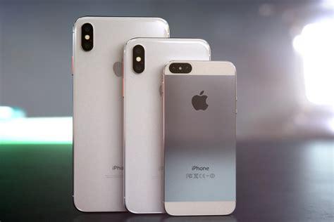 ชมภาพเรนเดอร iphone xs iphone xs plus และ iphone se 2 iphonemod