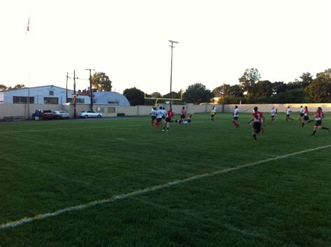 matt walsh usa rugby league usa hit back with big win over wolverines rugby league