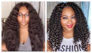 crochet braids with kanekalon hair curly crochet braids w kanekalon hair braid pattern
