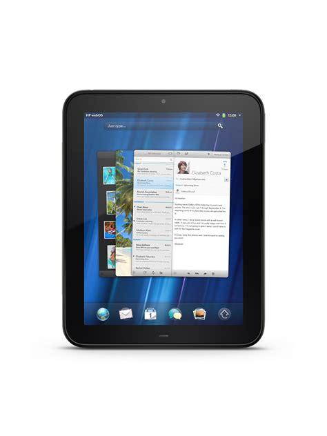 Hp Tablet 4g tablet hp touchpad 4g z modu蛯em hspa i procesorem 2x1 5 ghz w przedsprzeda蠑y