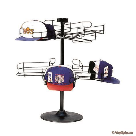 cap rack revolving baseball cap rack cap rack