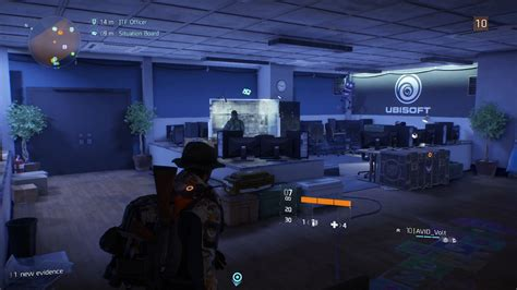 the division you seen all these easter eggs vg247
