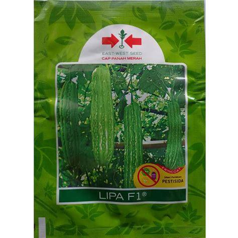 Benih Pare F1 benih panah merah paria lipa f1 50 biji jual tanaman