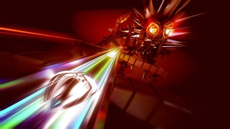 thumper game review thumper hardcore gamer
