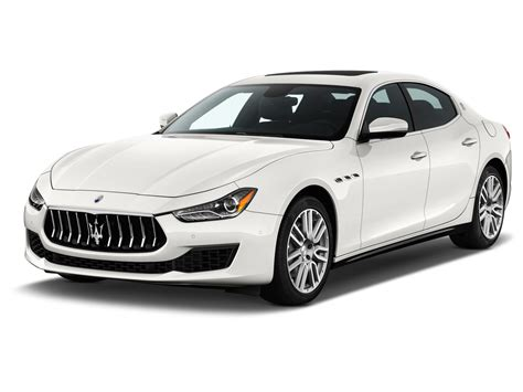 Maserati Ghibli Specs by 2018 Maserati Ghibli Review Ratings Specs Prices And