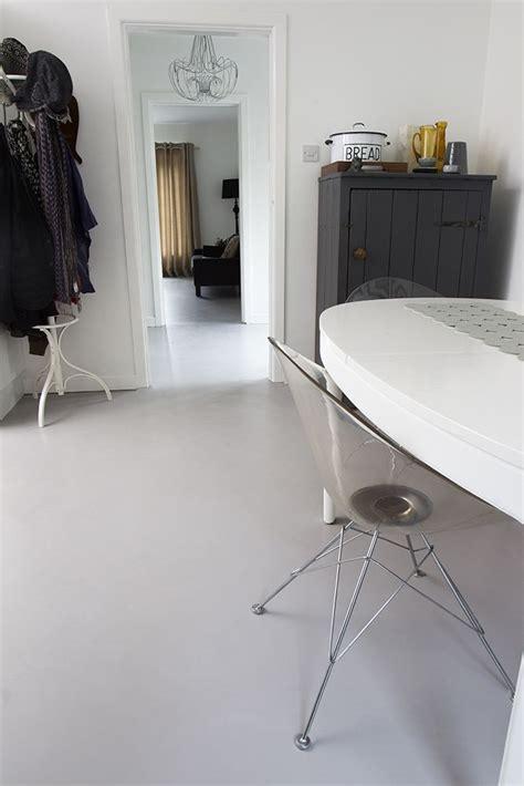 Epoxy Flooring Dining Room 17 Best Ideas About Epoxy Floor On Garage