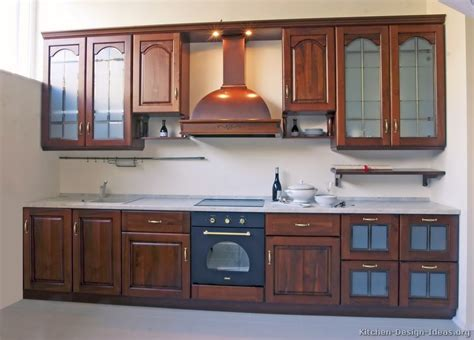 Design My Kitchen Cabinets New Home Designs Modern Kitchen Cabinets Designs Ideas