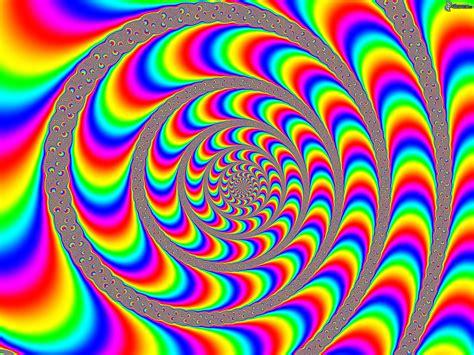 color optical illusions illusionary science advance technologies