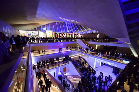 design event london ampersand events adds new design museum to its portfolio