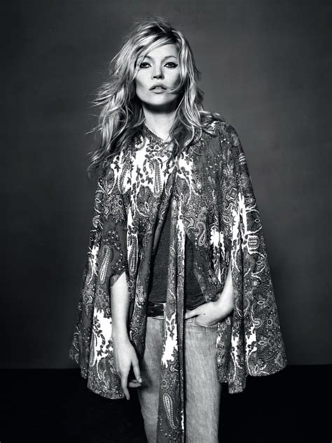 Kate Moss For Topshop A Closer Look At The Formal Dresses by Kate Moss Topshop Autumn Winter 2010 Caign