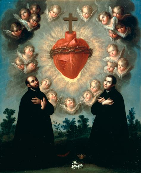 sacred heart the physical heart of jesus worshiped as an idol news