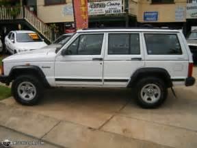 1987 jeep laredo 4x4 id 11201