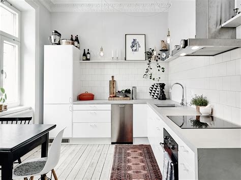 Interior Designer Kitchens i wish i lived here 3 scandi kitchens catesthill com