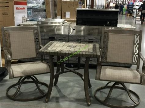 Agio international patio furniture costco review modern patio amp outdoor