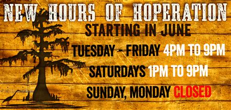 Rooms To Go Hours Of Operation by New Tasting Room Hours Coming In June Sw