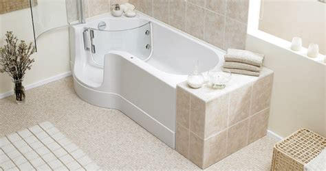 5 best walk in bathtubs jan 2018 bestreviews