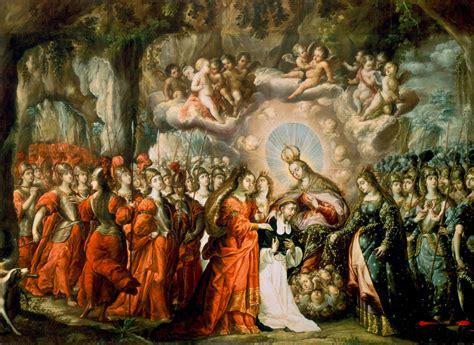 imagenes artisticas de un museo se corrige el louvre y expone la pintura novohispana