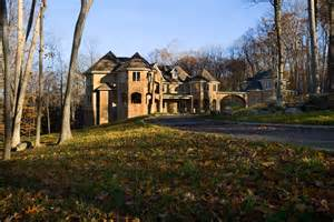 10000 Sq Ft House Prominent Custom Home Builder Taps Madison Hawk To Auction