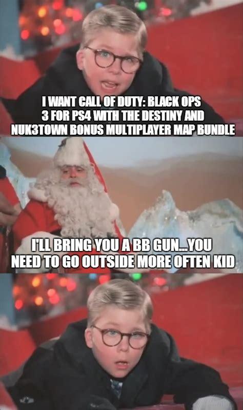 Christmas Story Meme - ralphie imgflip