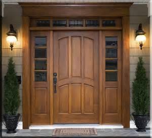 Stain Exterior Door Door Stains