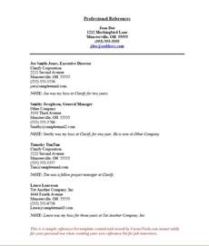 references for resume template resume references template resume exles with