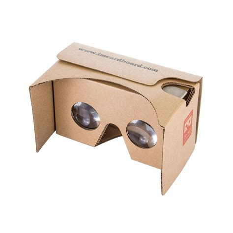Vr Box 2 T3 With Magnetic Button Cardboard Reality Glasses i am cardboard 174 vr cardboard kit version 2 i am cardboard