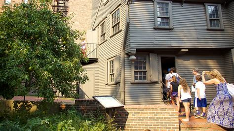 paul revere house paul revere house in boston massachusetts expedia ca